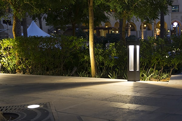 Vancouver Bollards Ligman Professional Lighting Solutions